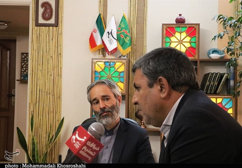 مدیرکل آموزش و پرورش استان کرمان از دفتر استانی تسنیم بازدید کرد+تصاویر