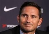 فوتبال جهان| لمپارد: میخواهم ناکامی دوران بازیگریام برای بردن سوپرجام اروپا را جبران کنم