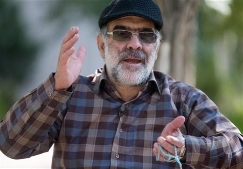 اصغر نقیزاده: مردم با کارهای آپارتمانی و لوکس ارتباط برقرار نمیکنند/ در«آژانس شیشهای» خودم بودم