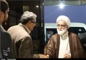 حضور نماینده ولیفقیه در جمعیت هلال احمر در خوزستان + تصویر
