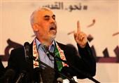 السنوار: سنقطع النفس على 6 ملایین مستوطن إذا منع الاحتلال إدخال أجهزة التنفس للقطاع
