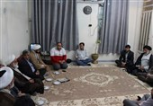 جمعیت هلال احمر تمام امکانات خود را برای ارائه به زائران امام حسین(ع) بسیج میکند