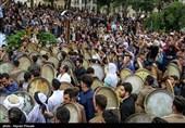 جشنواره شبهای نیلوفر آبی در کرمانشاه برگزار میشود