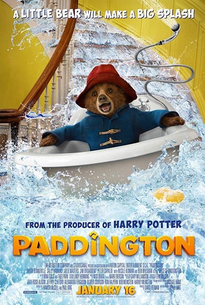 نقد و رمزگشایی فیلم Paddington ( پدینگتون)