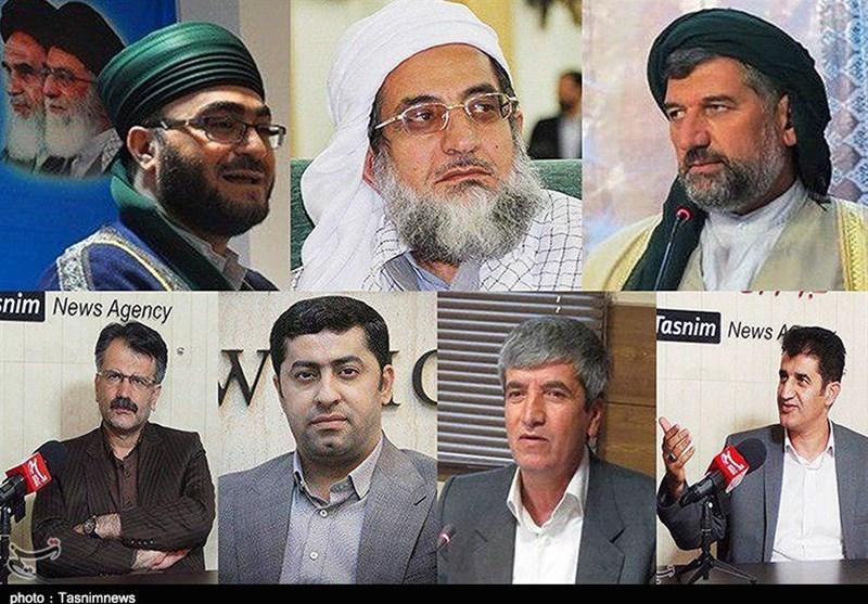 واکنش علما و نمایندگان مردم در مجلس به اعلام رتبه نخست کردستان در فساد اداری