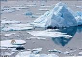فیلم/ علت ذوبشدن یخهای گرینلند چیست؟