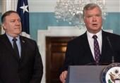نماینده ویژه آمریکا در امور کره شمالی در روسیه سفیر میشود