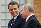 تأکید پوتین بر لزوم ادامه مبارزه با تروریستها در ادلب