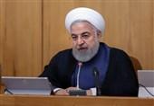 روحانی: ائتلاف دریایی آمریکا در خلیج فارس شعاری و غیر عملی است/ اسرائیل عامل اصلی تروریسم در منطقه است