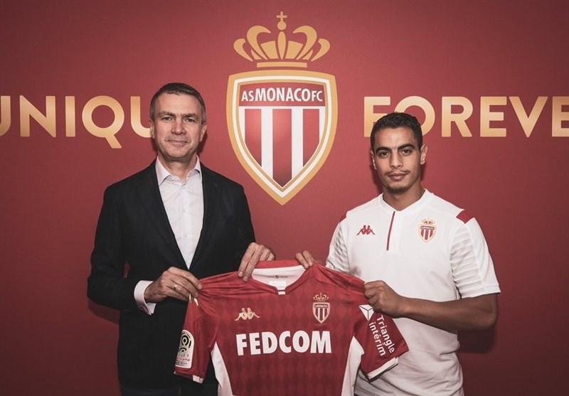 فوتبال جهان  بنیدر به موناکو پیوست