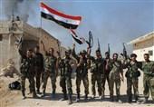 ارتش سوریه بعد از 5 سال وارد «خان شیخون» شد