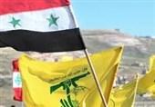 سوریه میراث پایداری در برابر اسرائیل