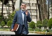 صالحی: سه مؤسسه وابسته به وزارت ارشاد ادغام میشود