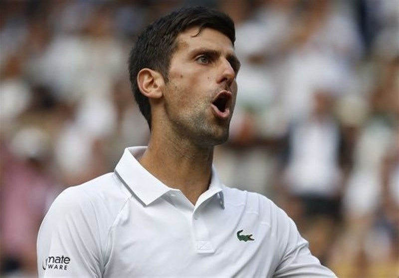 واکنش نواک جوکوویچ به عضویت نادال و فدرر در شورای بازیکنان ATP
