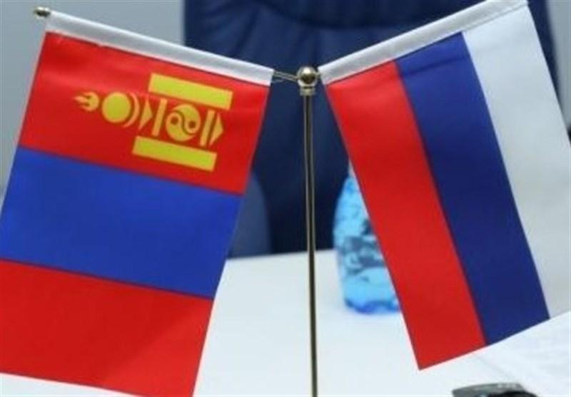 مغولستان و روسیه مانور نظامی مشترک برگزار می کنند
