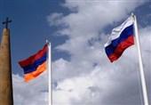 رایزنیهای امنیتی محور مذاکرات مقامات ارمنستان و روسیه