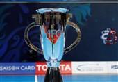 برنامه دیدارهای تیم ملی فوتسال در مرحله مقدماتی مسابقات قهرمانی آسیا اعلام شد