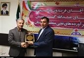 مدیر جدید شرکت ملی پخش فرآوردههای نفتی منطقه کردستان معرفی شد