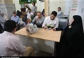 اردوی جهادی طرح شهید رهنمون در قم به روایت تصویر