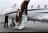 رئیس قوه قضائیه وارد استان کردستان شد+برنامهها