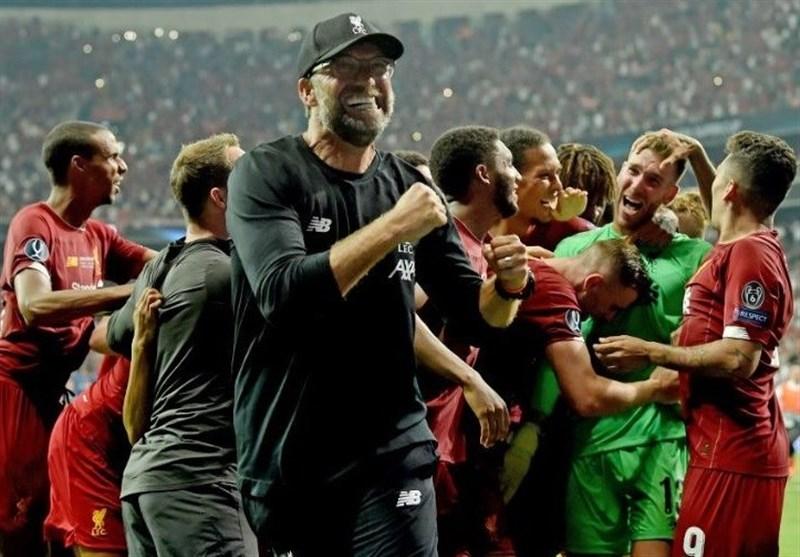 کلوپ: از عطش تیم برای کسب پیروزی راضی هستم/ حتی یک بازیکن لیورپول را هم ضعیف ندیدم