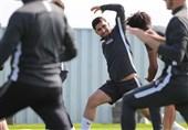 داماش به دنبال شکایت بینالمللی از فدراسیون فوتبال/ چالش پیچیده حق رشد جهانبخش