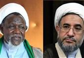 Cleric Pledges Iran's Support for Sheikh Zakzaky's Treatment