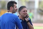 زرینچه: استراماچونی مترجمی را که باشگاه استقلال به او معرفی کرده است نمیخواهد/ به من که 14 سال در تیم ملی بودم 30 میلیون نمیدهند!
