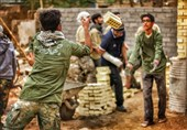 آبادانی مناطق محروم لرستان توسط بسیج سازندگی؛ 1100 پروژه زودبازده اجرایی میشود