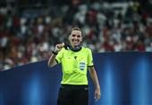 فوتبال جهان| واکنشها به عملکرد اولین داور زن در بالاترین سطح فوتبال باشگاهی اروپا