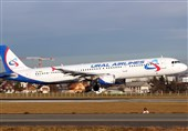 Russia Hails Miracle after Plane Makes Emergency Landing near Moscow