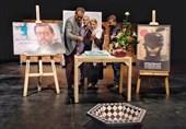 احترام برومند در زادروز علی حاتمی: «حسن کچل» اولین بار توسط داود رشیدی اجرا شد