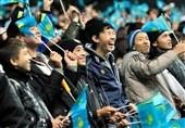 جمعیت قزاقستان از مرز 18 میلیون نفر گذشت
