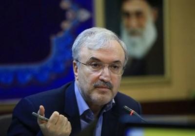وزیر بهداشت: روزهای آینده وضعیت مقابله ایران با کرونا در سطح جهان متحول میشود