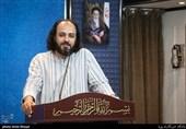 شعرخوانی علیاکبر فرهنگیان در مدح حضرت علی(ع) :«روزیام کن نجف کنار ضریح» +فیلم