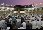 1069 زائر از استان سمنان در سفر حج امسال حضور یافتند