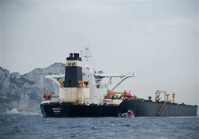 آسوشیتدپرس: نفتکش گریس-1 یکشنبه یا دوشنبه جبلالطارق را ترک میکند