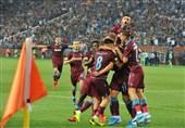 ترابزوناسپور در حضور ثابت حسینی به مرحله گروهی لیگ اروپا نزدیک شد