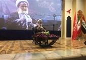 مشهد| حجتالاسلام پناهیان: اربعین پایان کجرویها و آغاز تمدن اسلامی است