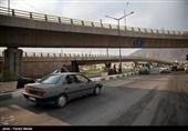 تقاطع غیرهمسطح امام خمینی(ره) کرمانشاه سال آینده به بهرهبرداری میرسد