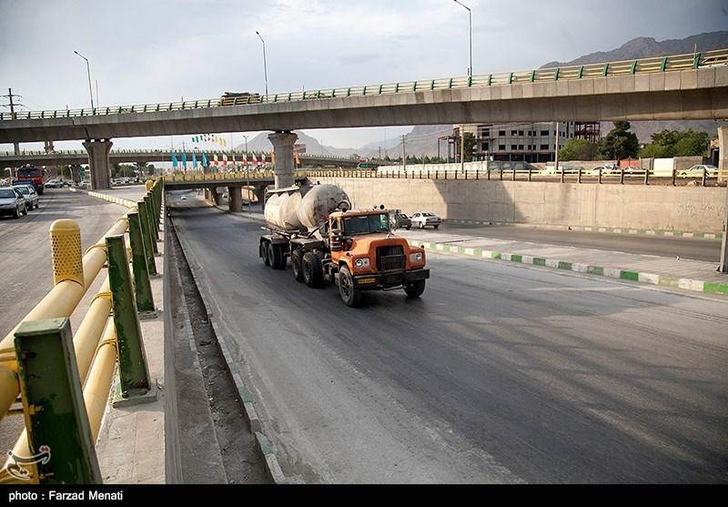 پاسخ شهردار اسلامآباد غرب در مورد تهدید ساخت تقاطع غیرهمسطح برای یک تپه باستانی