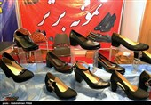 «کرونا» 80 درصد تولیدیهای فعال کیف و کفش چرم همدان را به تعطیلی کشاند