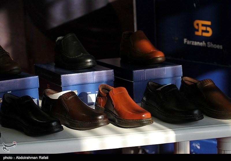 کیف و کفش همدان به کشورهای خارجی صادر میشود