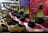تهران  جلوگیری از واردات بهترین فرصت برای توسعه صنعت کفش در کشور است