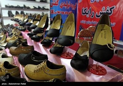 تهران| جلوگیری از واردات بهترین فرصت برای توسعه صنعت کفش در کشور است