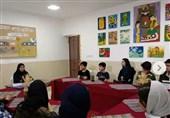 برگزاری جشن قصهگویی در خوزستان به روایت تصویر