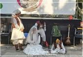 آخرین روز جشنواره نمایشهای سنتی با آثاری از علی نصیریان