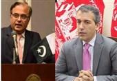 سخنگوی اشرف غنی: تلاش احتمالی پاکستان برای امتیاز طلبی از روند صلح افغانستان