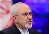 Iran's Zarif Says to Meet French President Friday