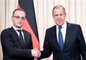 اوکراین، سوریه و ایران؛ موضوع مذاکرات لاوروف و همتای آلمانی در مسکو
